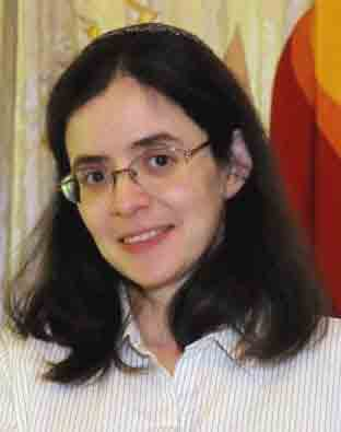 Rabbi Nelley Altenburger