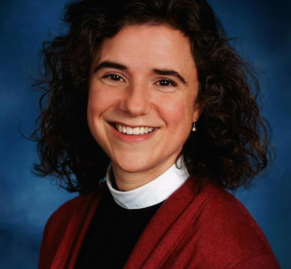 Rev. Whitney Altopp