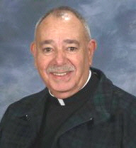 Rev. Angelo S. Arrando