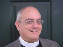 Rev. Mark Delcuze